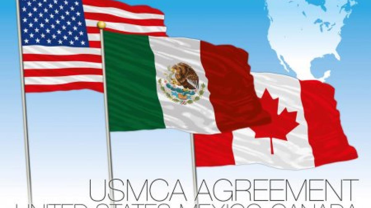 USMCA Photo