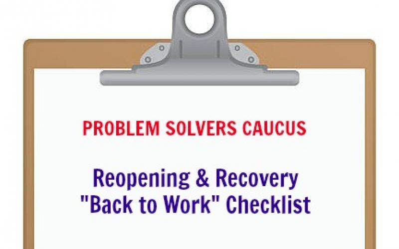 Problem Solvers Checklist icon