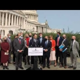 Problem Solvers Caucus Press Conference: March to Common Ground COVID Framework Unveiled