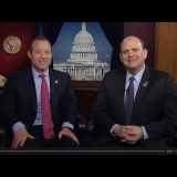 Reps. Reed And Gottheimer Deliver The First Bipartisan SOTU Response