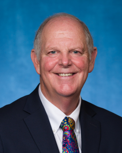 O'Halleran official headshot