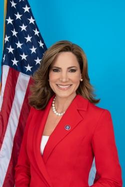 Rep. Maria Salazar