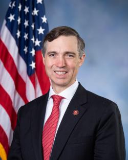 Rep. Van Taylor